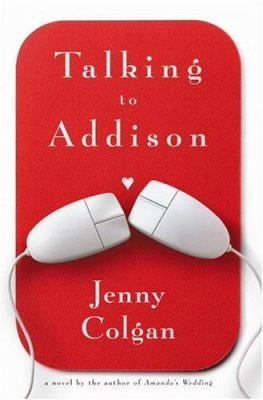 Cover image for Talking to Addison