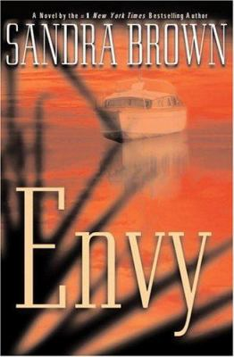 Cover image for Envy