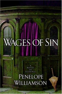Cover image for Wages of sin
