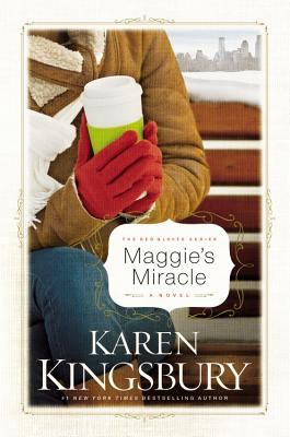 Cover image for Maggie's miracle : a novel