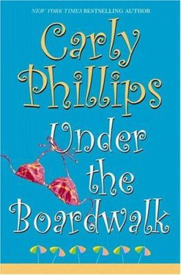 Cover image for Under the boardwalk