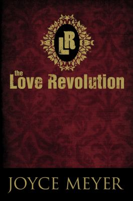 Cover image for The love revolution