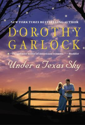 Cover image for Under a Texas sky