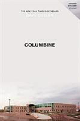 Cover image for Columbine