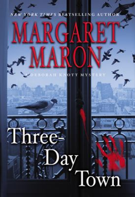 Cover image for Three-day town