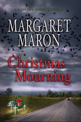 Cover image for Christmas mourning