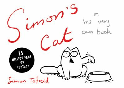 Cover image for Simon's cat