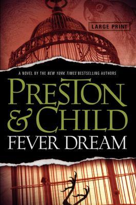 Cover image for Fever dream