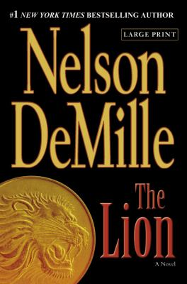 Cover image for The Lion : a novel
