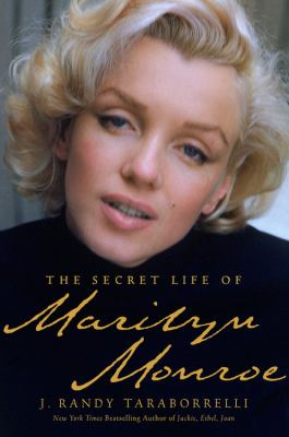 Cover image for The secret life of Marilyn Monroe