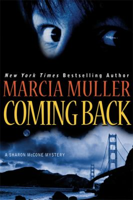 Cover image for Coming back