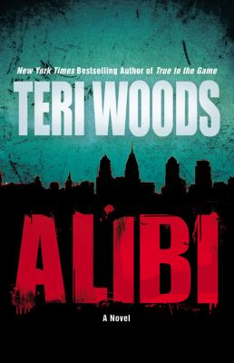 Cover image for Alibi