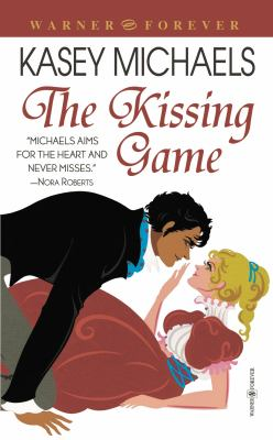 Cover image for The kissing game