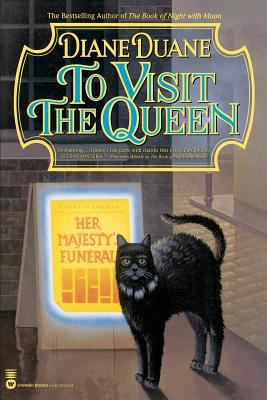 Cover image for To visit the Queen