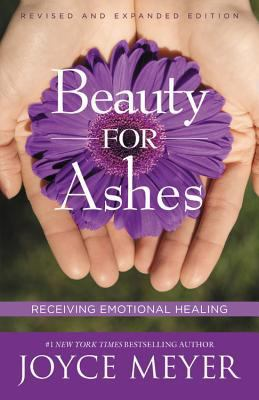 Cover image for Beauty for ashes : receiving emotional healing
