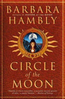 Cover image for Circle of the moon
