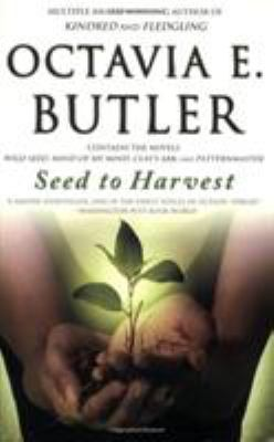 Cover image for Seed to harvest
