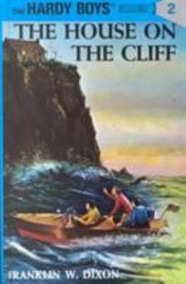 Cover image for The house on the cliff
