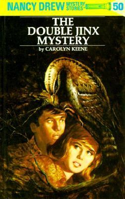 Cover image for The double jinx mystery.