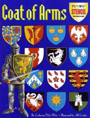 Cover image for Coat of arms