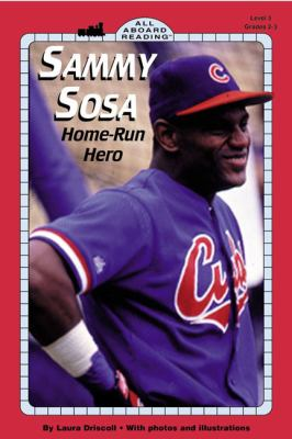 Cover image for Sammy Sosa--he's the man