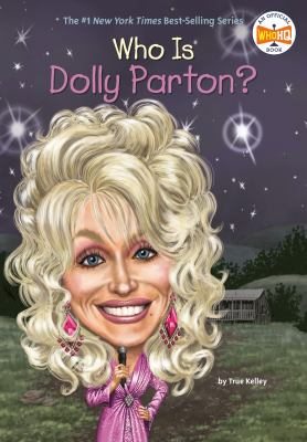 Cover image for Who is Dolly Parton?