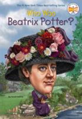 Cover image for Who was Beatrix Potter?
