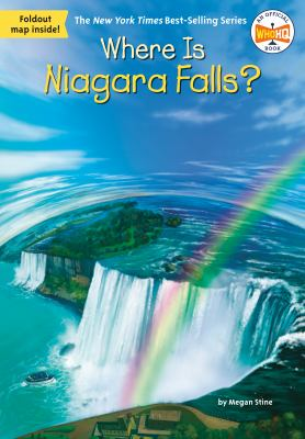 Cover image for Where is Niagara Falls?