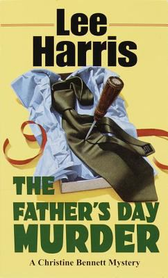 Cover image for The Father's Day murder