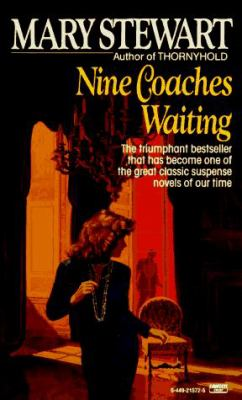 Cover image for Nine coaches waiting.