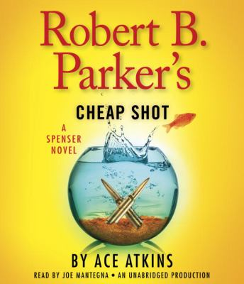 Cover image for Robert B. Parker's cheap shot