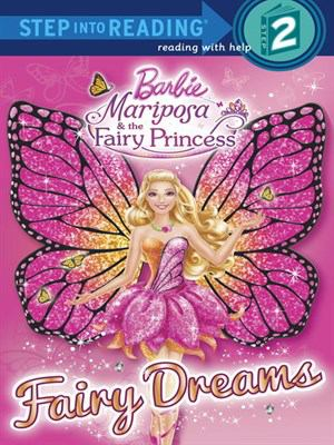Cover image for Fairy dreams