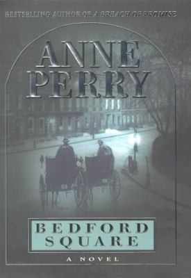Cover image for Bedford Square
