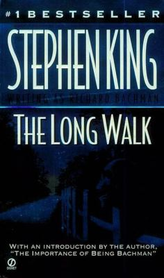 Cover image for The long walk