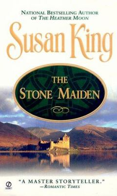 Cover image for The stone maiden