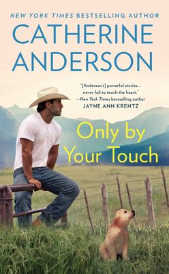 Cover image for Only by your touch