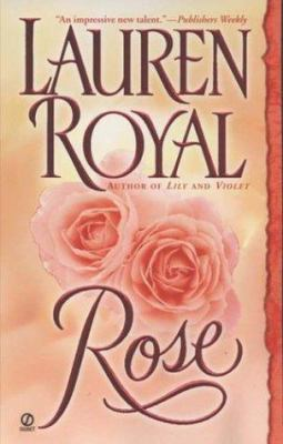 Cover image for Rose