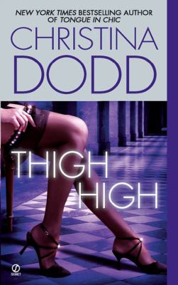 Cover image for Thigh high