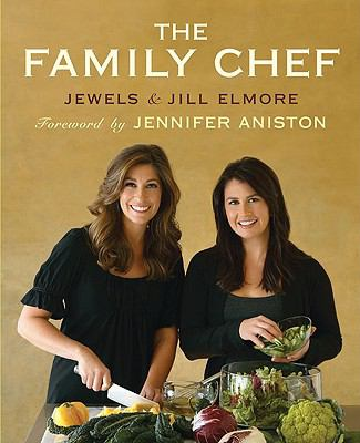 Cover image for The family chef