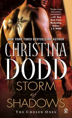 Cover image for Storm of shadows