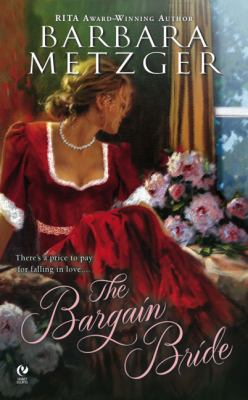 Cover image for The bargain bride