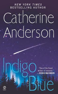 Cover image for Indigo blue