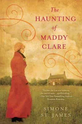 Cover image for The haunting of Maddy Clare