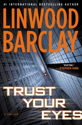 Cover image for Trust your eyes