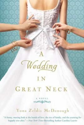 Cover image for A wedding in Great Neck