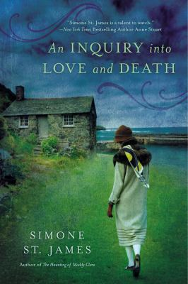 Cover image for An inquiry into love and death