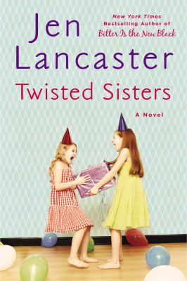 Cover image for Twisted sisters