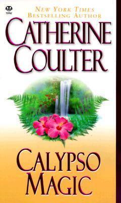 Cover image for Calypso magic