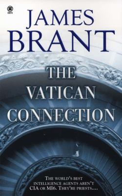 Cover image for The Vatican connection