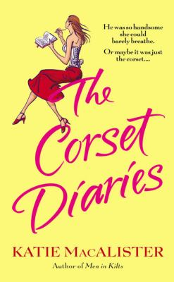 Cover image for Corset diaries